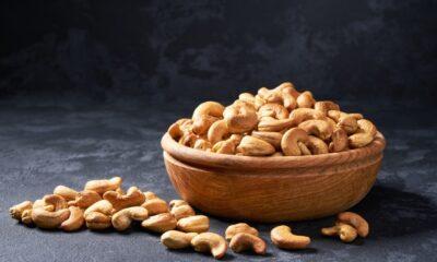 cashew-nuts - Investorsking