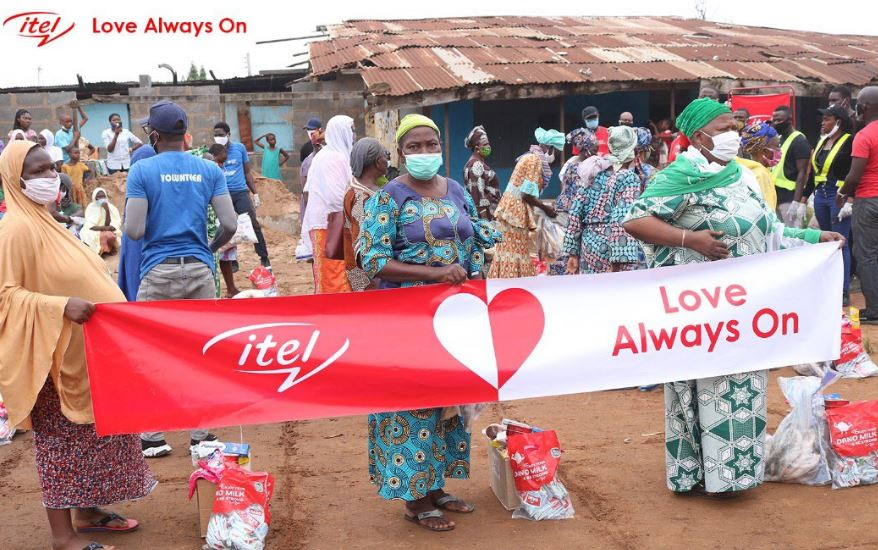 itel Malaria Day