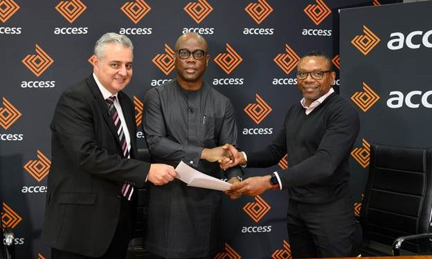 Access Bank South Africa- Investors King