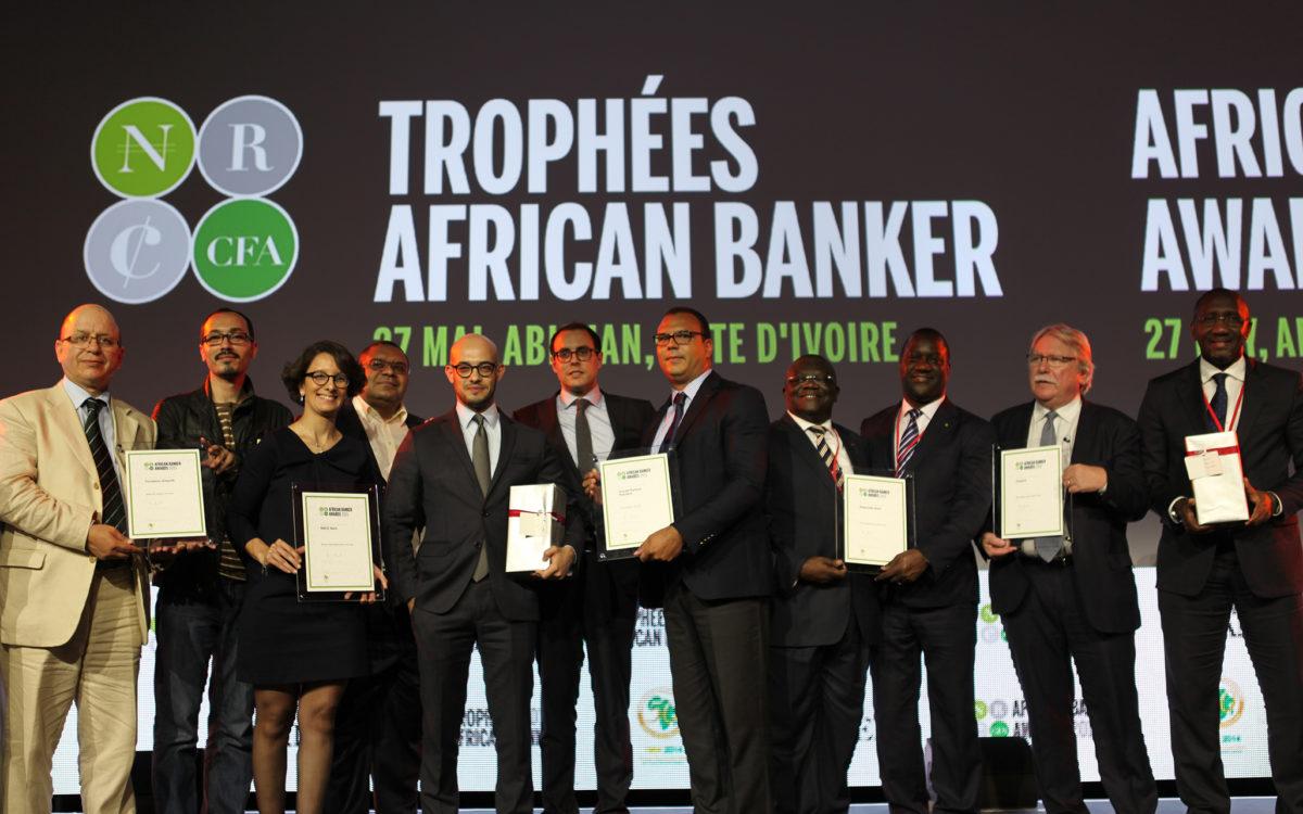 African Banker Awards 2021 - Investors King