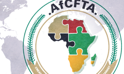 African Continental Free Trade Area (AfCFTA)- Investors King