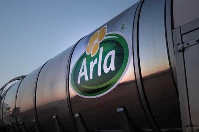 Arla Foods- Investors King