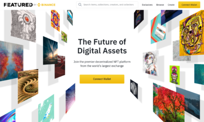 Binance NFT- Investors King