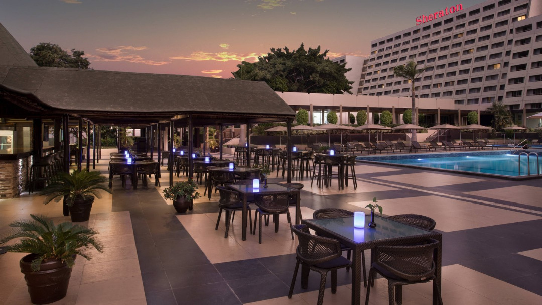Capital Hotels - Investors King