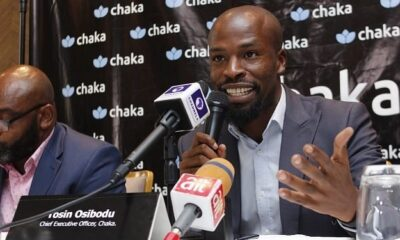 Chaka Tosin Osibodu - Investors King