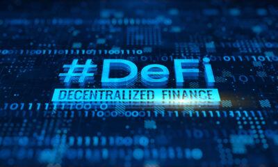 DeFi - Investors king