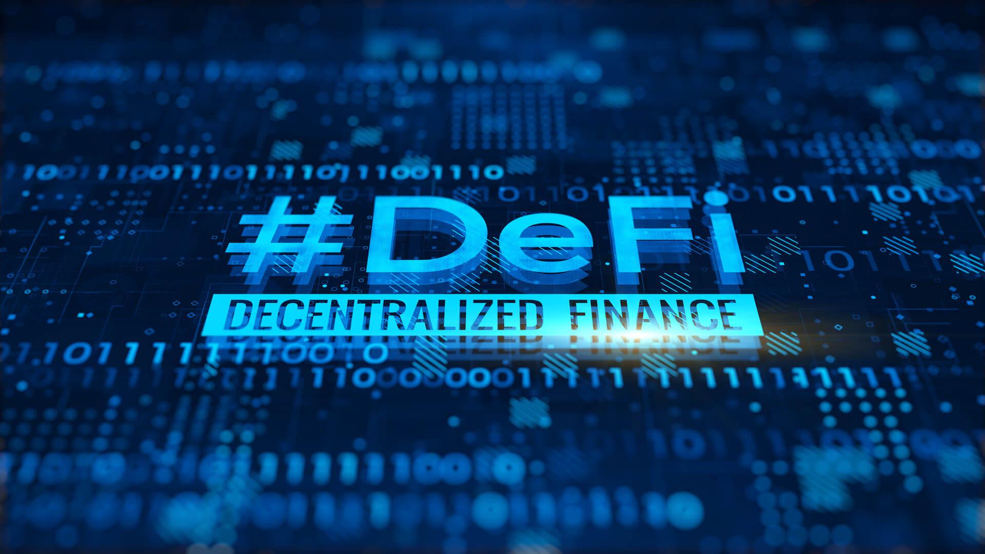 DeFi-Investors king