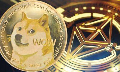 Doge and Ethereum -Investors King