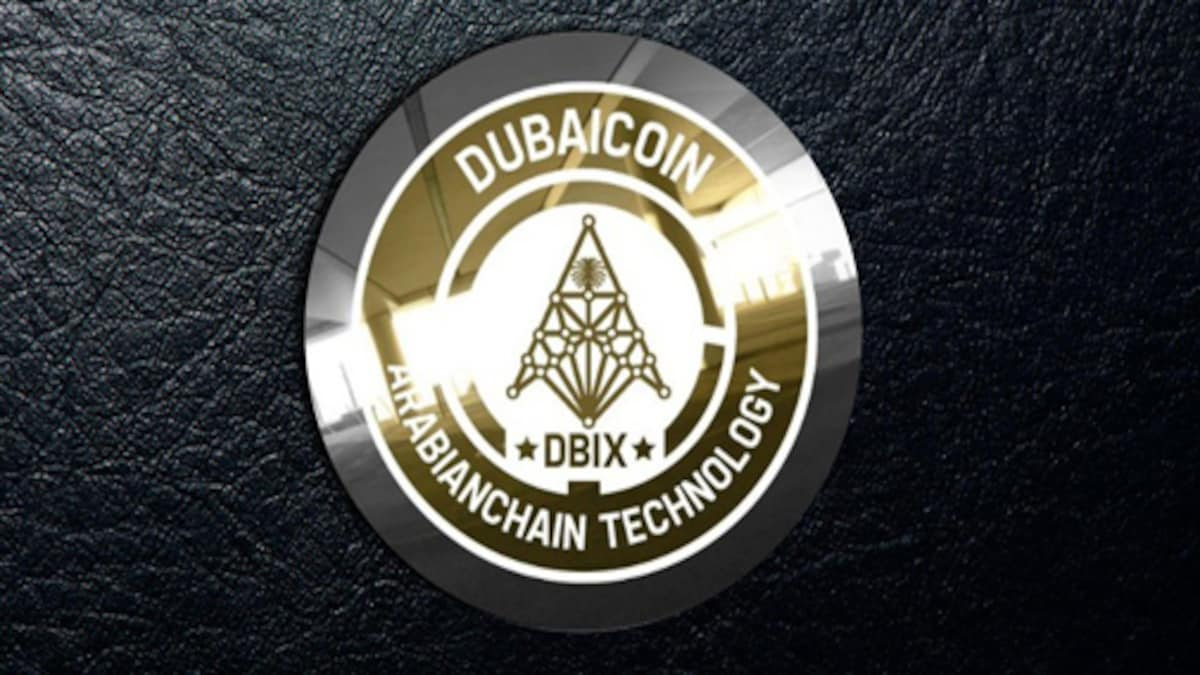 Dubaicoin - Investors King