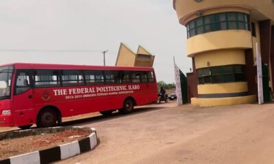 Ogun State to a university of technology- Investorsking