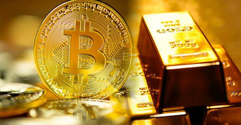 Gold and Bitcoin - Investors King