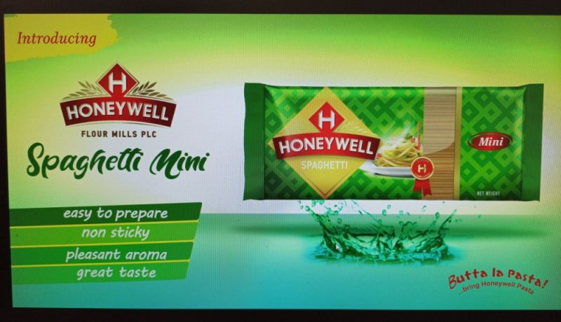 Honeywell New Spaghetti Mini Pack-Investors King