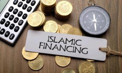 Islamiv Finance - Investors King