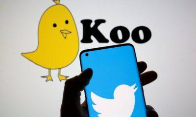Koo App Investors King