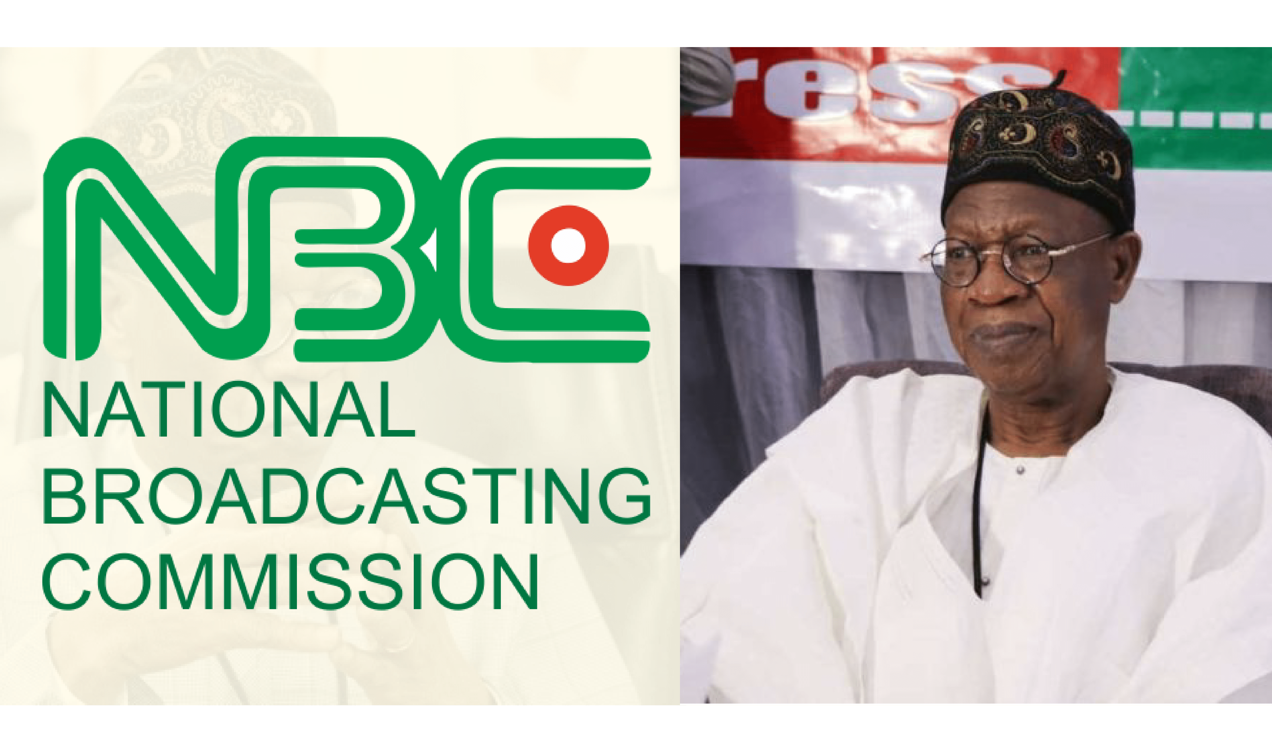Lai-Mohammed-and National Broadcasting Commission (NBC) - Investors King