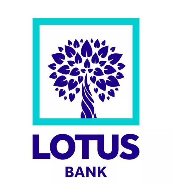 Lotus Bank- Investors king