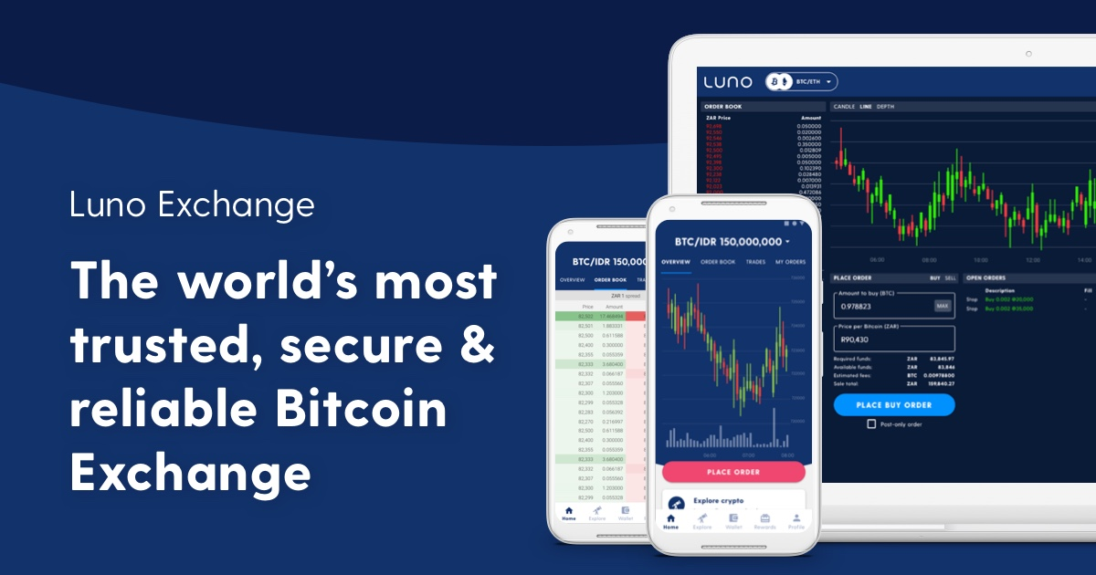 Luno Exchange-Investors King