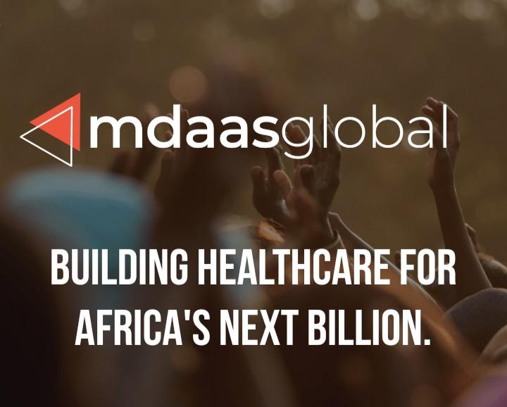 MDaaS Global- Investors King