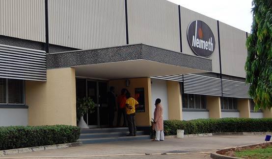 Neimeth International Pharmaceuticals Plc - Investors King