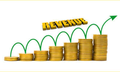 Revenue - Investors King