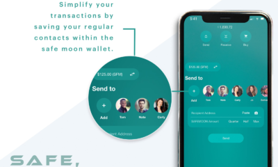 SafeMoon Wallet - Investors King