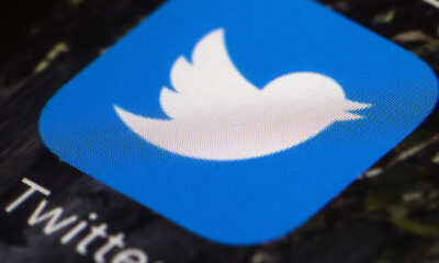 Twitter - Investor sking