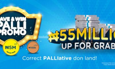 Union Bank Save and Win Palli Promo-Investors King
