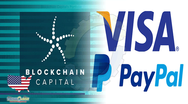 Visa, Paypal and Blockchain Invest In Crypto- Investors King