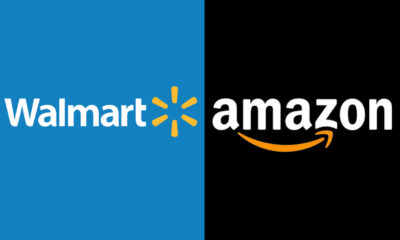Walmart and Amazon- Investors King