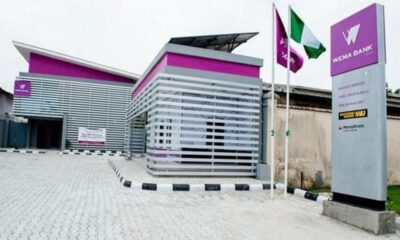 Wema Bank- Investorsking