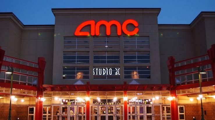 AMC Entertainment-Investorsking