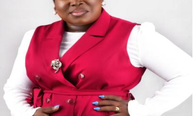 Aderonke Omowunmi Segun-Alabi - Investors King