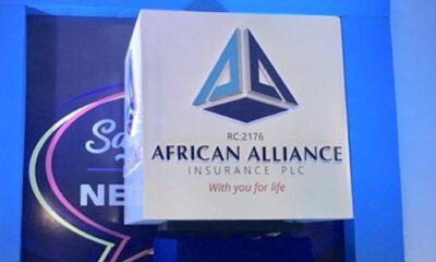 Africa Alliance Insurance - Investors King
