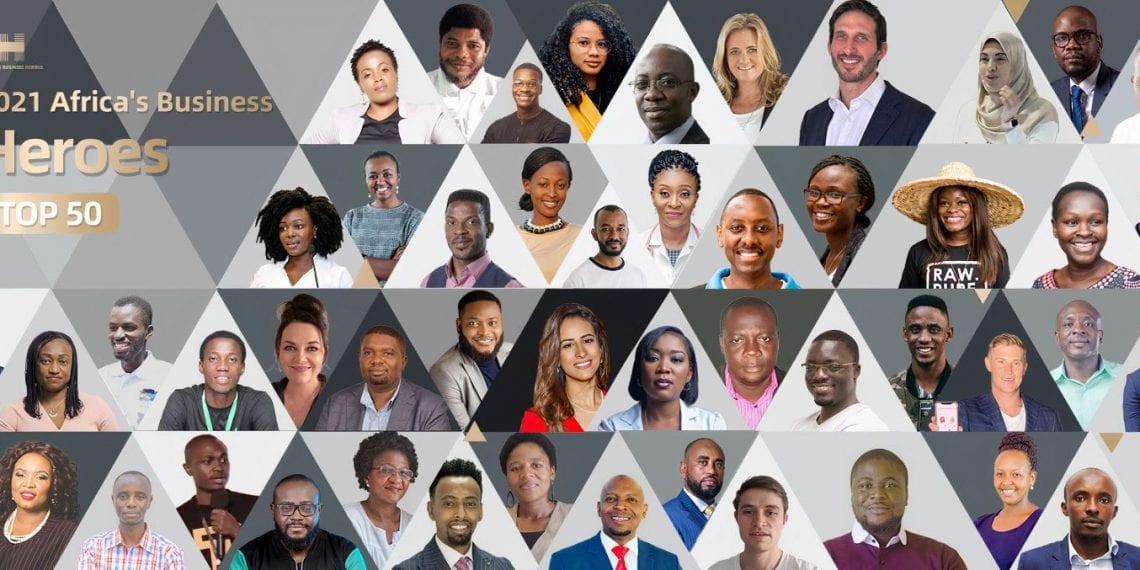 Africa Business Heroes- Investors King