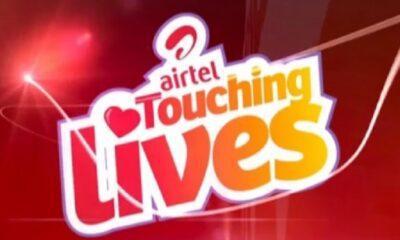 Airtel-Touching-Lives season 6- Investors King