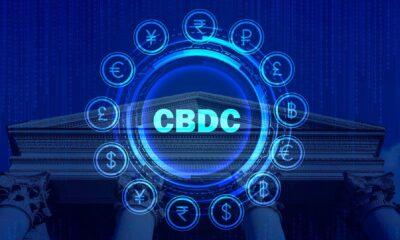 Central Bank Digital Currency (CBDC) - Investors King
