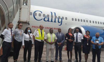Cally-Air - Investors King