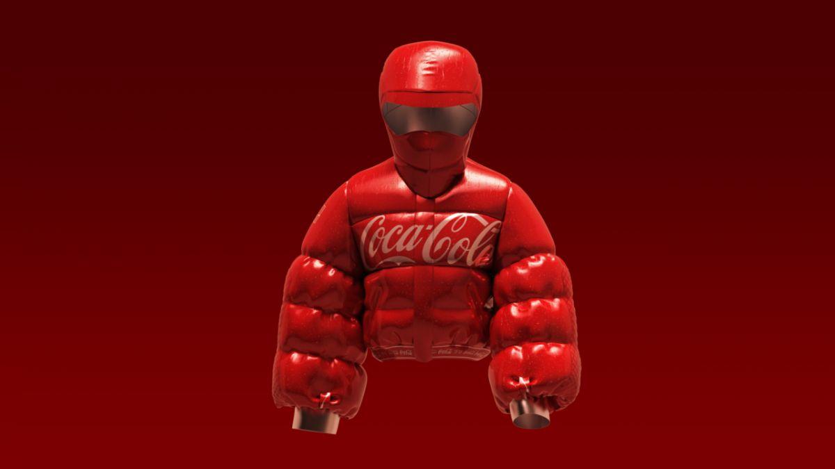 Coca-Cola NFT- Investors King