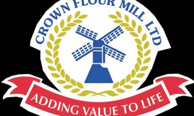 Crown-Flour Mill Ltd- Investors King
