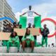 Disqulified Nigeria-Athletes -Investors King