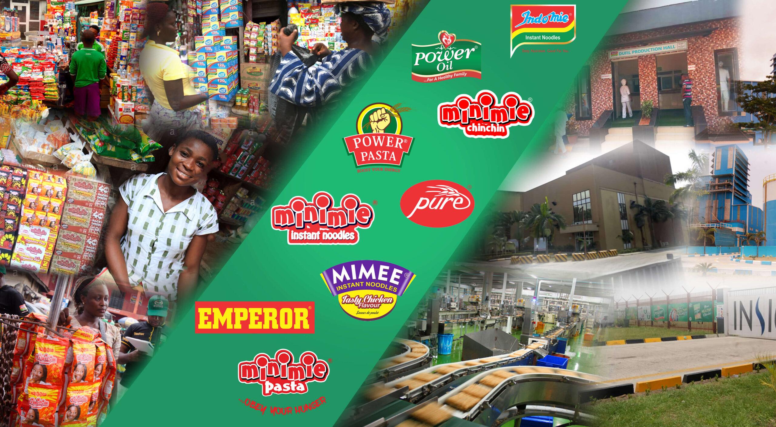 Dufil Prima Foods - Investors King