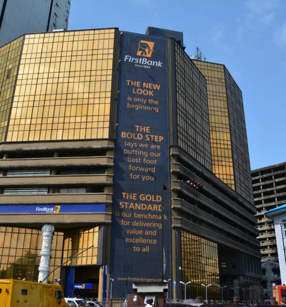 FirstBank Headquarter - Investors King