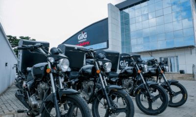 GIG Logistics- Investors King