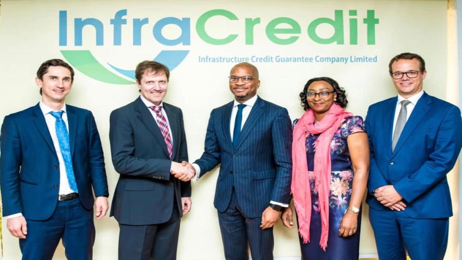 Infrastructure Credit Guarantee Company - Investors King
