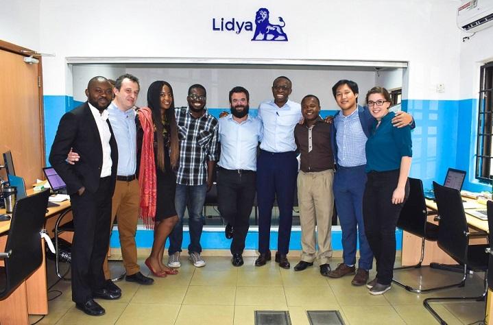 Lidya - Investors King