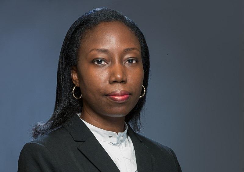 Mrs Oluwatoyin Olaiya - Investors King