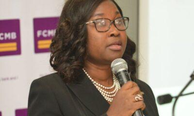 Mrs Yemisi Edun - Investors King