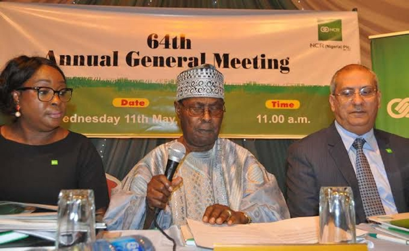 NCR (Nigeria) Plc - Investors King