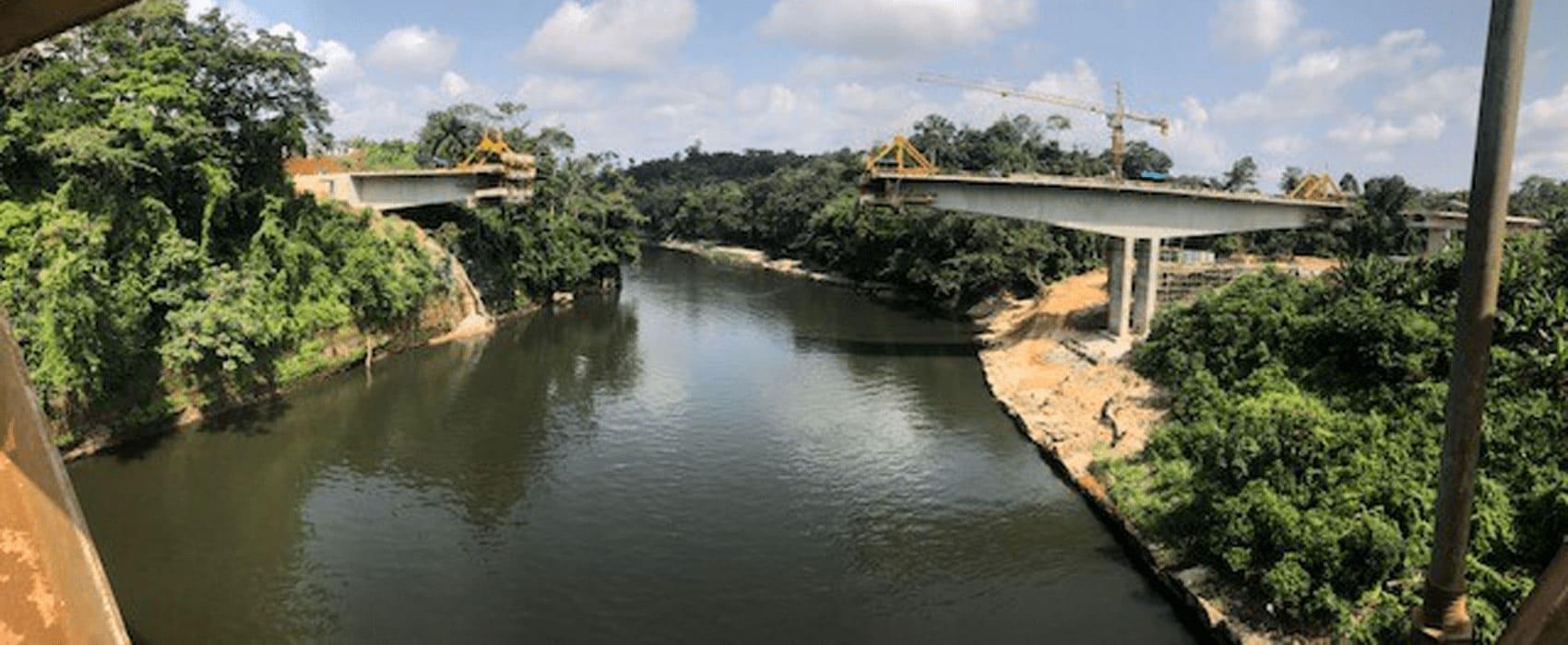 Nigeria-Cameroon Link Bridge- Investors King