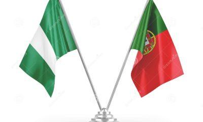 Nigeria and Portugal- Investors King